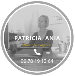 Patricia ANIA 06 70 19 13 64