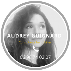 Audrey GUIGNARD 06 98 74 02 07