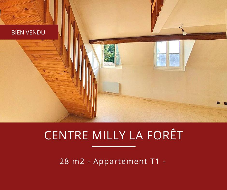 Appartement 20045
